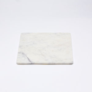 Marble Basics_Basic Square Trivet