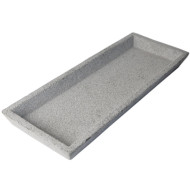 Rect Tray natural